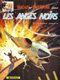 Les Anges noirs - Jean-MichelCharlier