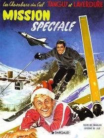 Mission spéciale - Jean-MichelCharlier