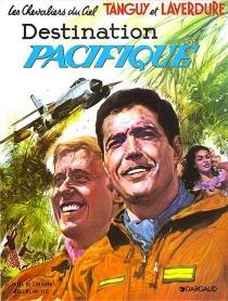 Destination Pacifique - Jean-MichelCharlier