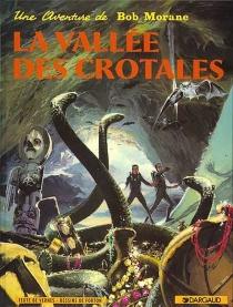 Une aventure de Bob Morane - GéraldForton