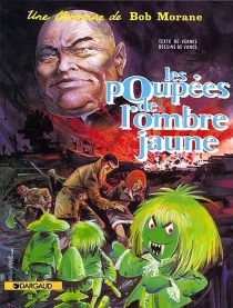 Une aventure de Bob Morane - William Vance