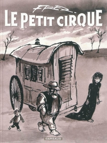 Le petit cirque - Fred