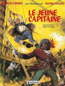Une aventure de Barbe-Rouge - Jean-MichelCharlier