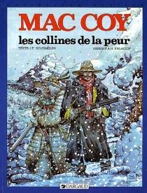 MacCoy - Jean-PierreGourmelen