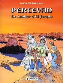 Percevan, les ombres de Malicorne - XavierFauche