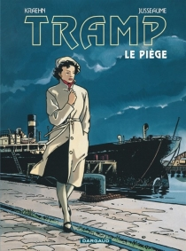 Tramp - Patrick Jusseaume