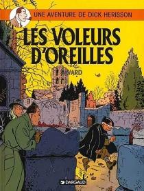 Une aventure de Dick Hérisson - DidierSavard