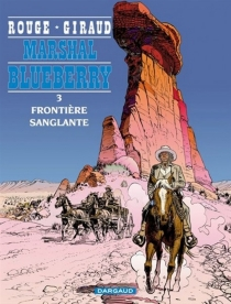 Marshal Blueberry - Jean Giraud