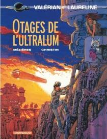 Valérian, agent spatio-temporel - PierreChristin