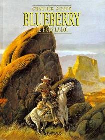 Blueberry - Jean-MichelCharlier