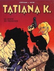 Tatiana K. - FrançoisCorteggiani