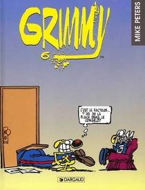 Grimmy -