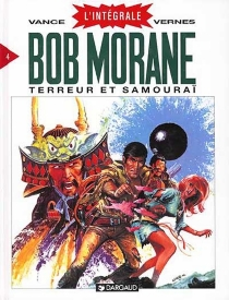 Bob Morane : l'intégrale - William Vance