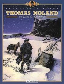 Thomas Noland - Franz