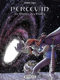 Percevan, les ombres de Malicorne - PhilippeLuguy