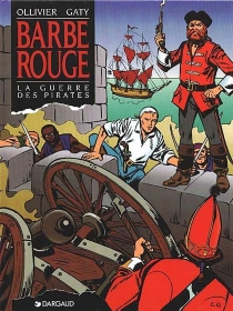Barbe-Rouge - Christian Gaty