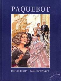Paquebot - PierreChristin