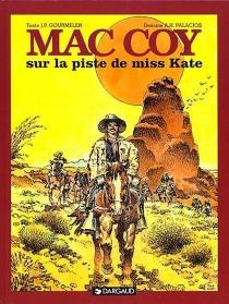 Mac Coy - Jean-PierreGourmelen