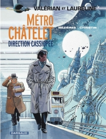 Valérian et Laureline - PierreChristin