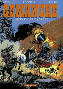 Comanche - Greg