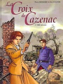La croix de Cazenac - PierreBoisserie