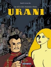 Urani - DavidB.