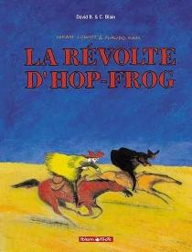 Hop-Frog - DavidB.