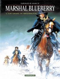 Marshal Blueberry - JeanGiraud