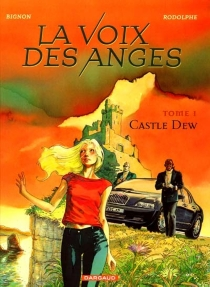 La voix des anges - AlainBignon