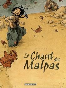Le chant des Malpas - NicolasBara