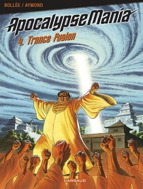 Apocalypse Mania - PhilippeAymond