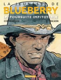 La jeunesse de Blueberry - FrançoisCorteggiani