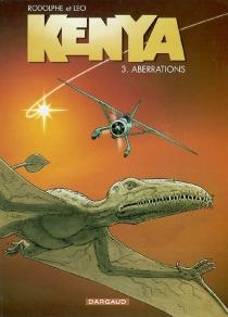 Kenya - Léo