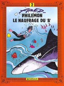 Philémon - Fred