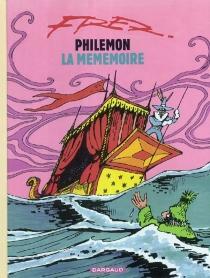 Philémon - Fred