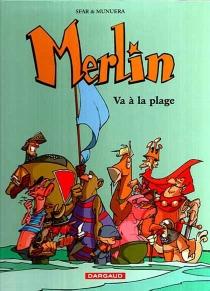 Merlin - José LuisMunuera
