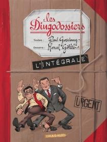 Les Dingodossiers : l'intégrale - RenéGoscinny