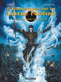 Chroniques de la Lune noire - FrançoisFroideval