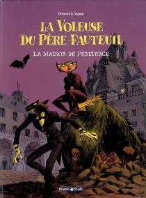 La voleuse du Père-Fauteuil - ÉricOmond