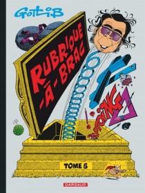 Rubrique-à-brac - Gotlib