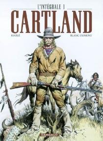 Cartland : l'intégrale - MichelBlanc-Dumont