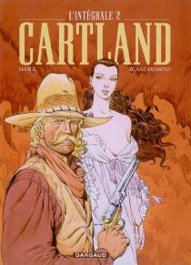 Cartland : l'intégrale | Volume 2 - MichelBlanc-Dumont