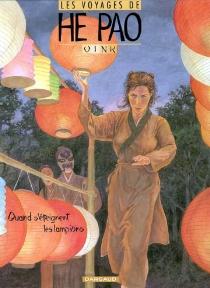 Les voyages de He Pao - KhoaVink