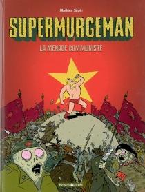 Supermurgeman - MathieuSapin
