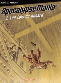 Apocalypse mania : cycle 2 - PhilippeAymond
