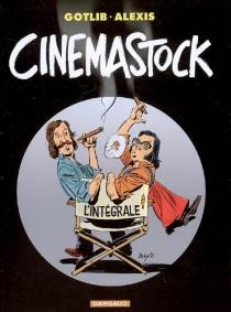 Cinémastock : l'intégrale - Alexis