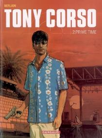 Tony Corso - OlivierBerlion