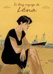 Le long voyage de Léna - PierreChristin