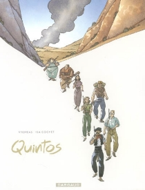 Quintos - Andreas
