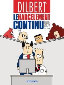 Dilbert - ScottAdams
